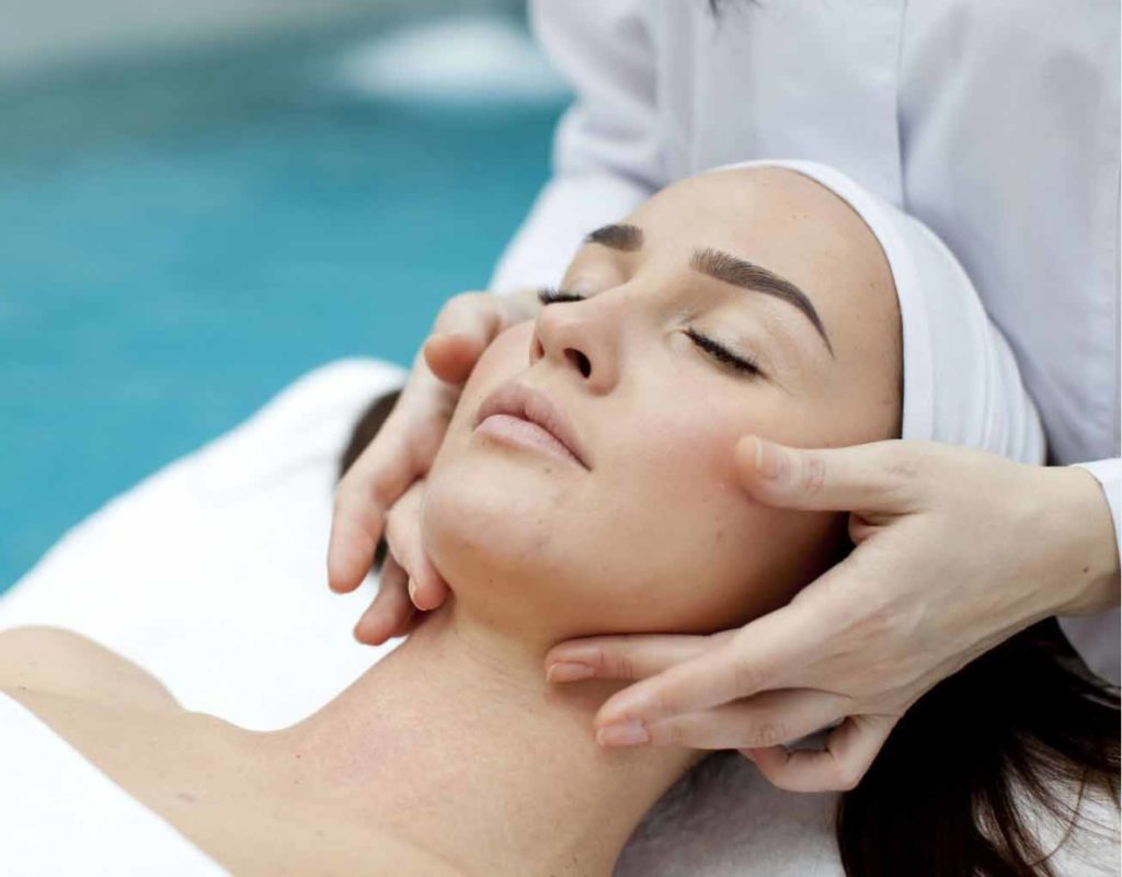 Skin Care Windsor, Chemical Peel